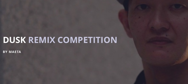 Remix Competition MAETA - Dusk