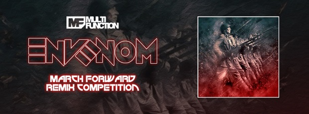 Envenom REMIX COMPETITION