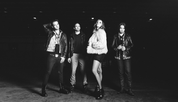 Halestorm Remix Competition