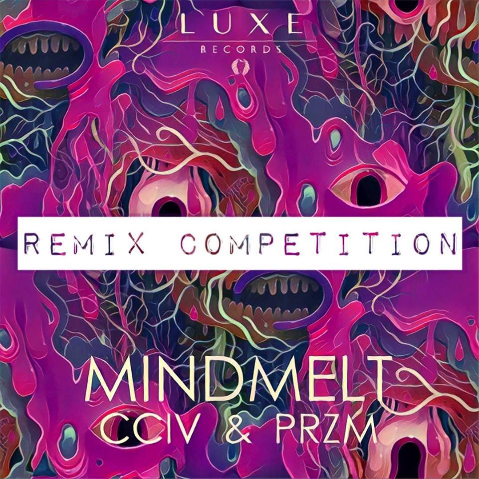 Mindmelt Remix Contest