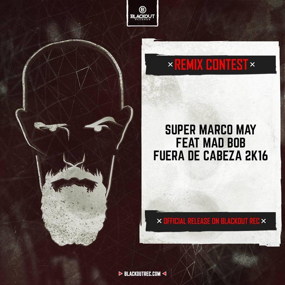 Blackout Rec Remix Competition