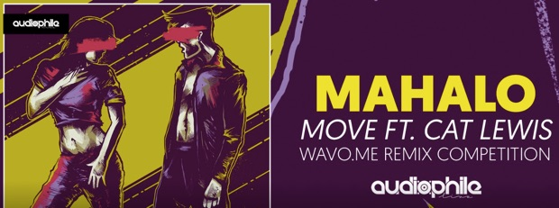 Move Remix Competition by Mahalo
