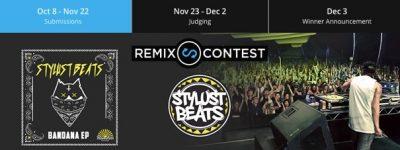 Stylust Beats Remix Competition