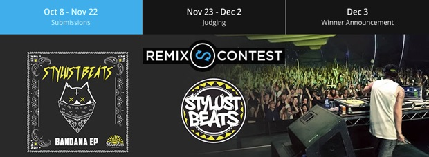 Stylust Beats Remix Competition