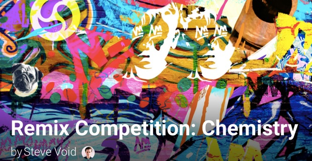 Remix Competition Chemistry