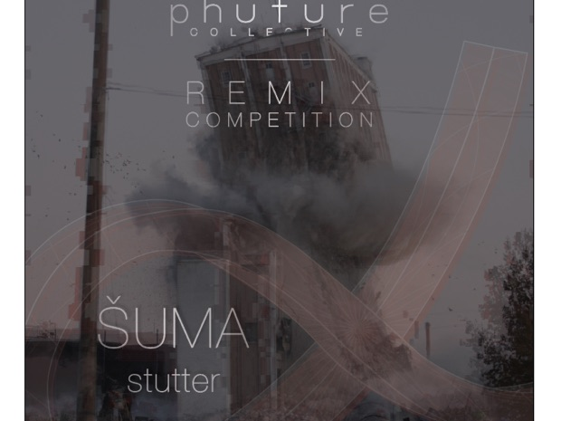 Šuma – Stutter Remix Competition