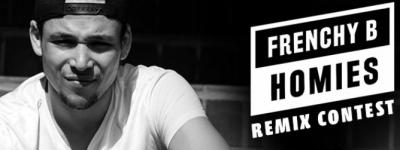 Remix Contest Frenchy B