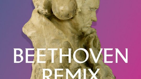CONCOURS BEETHOVEN REMIX