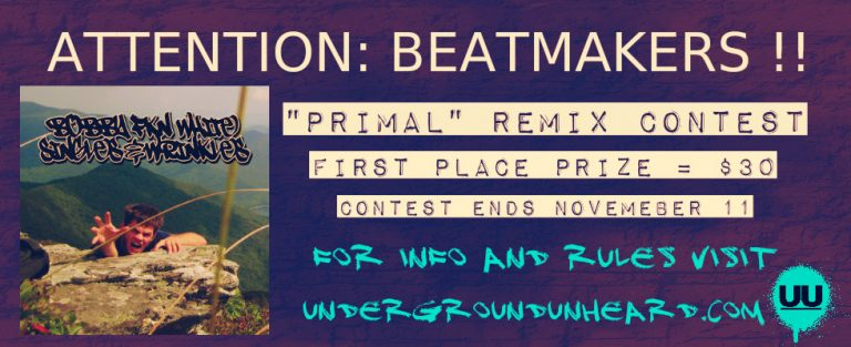 """Primal"" Remix Contest"