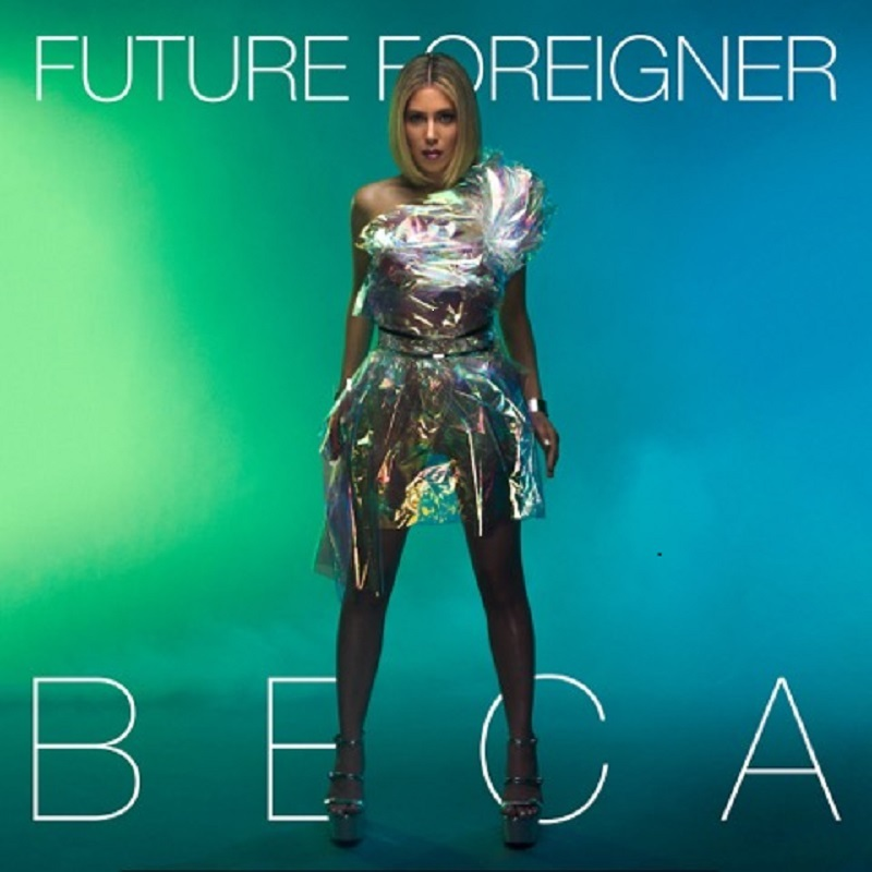 Remix Beca Dream - Future Foreigner