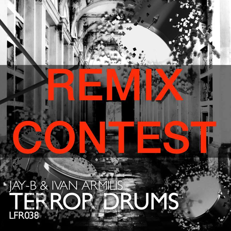 Remix Contest TerrorDrums
