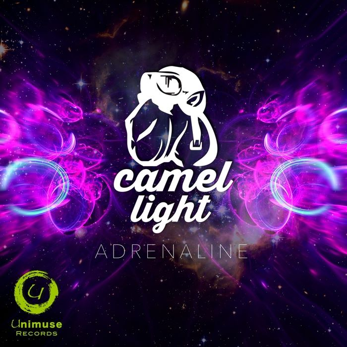 Camel Light - Adrenaline Remix Contest