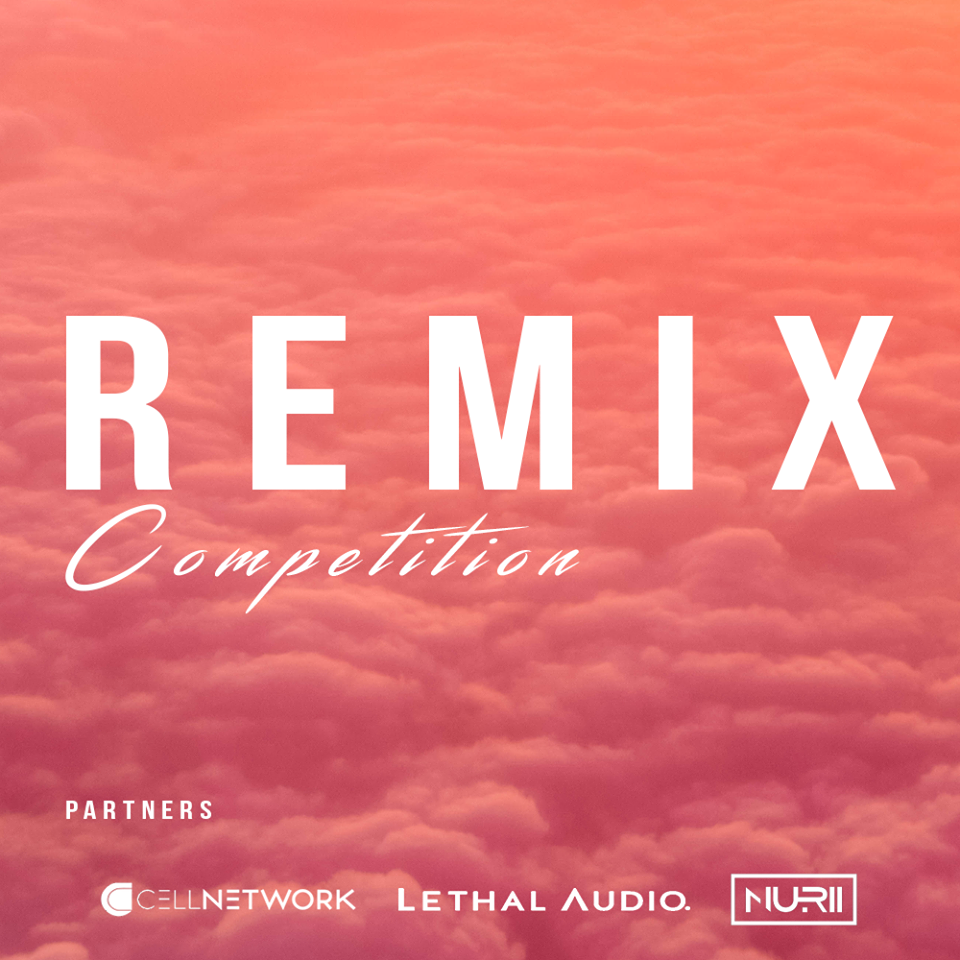 NURII Remix Contest Higher
