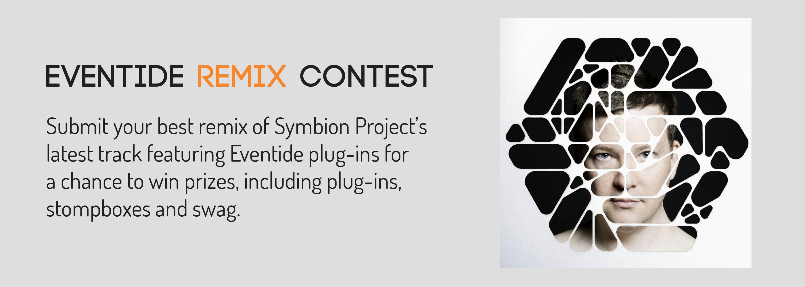 Eventide Remix Contest