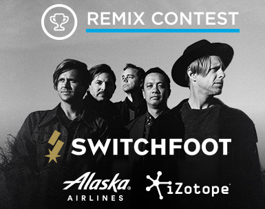 Switchfoot Remix Contest