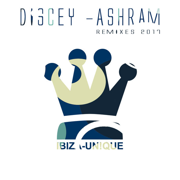 DISCEY - ASHRAM Remix Contest