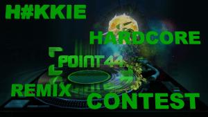 H#kkie Hardcore Remix Contes
