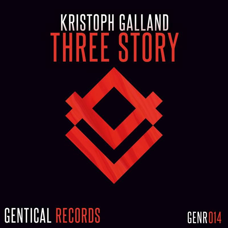 Kristoph Galland 'Three Story' Remix Contest