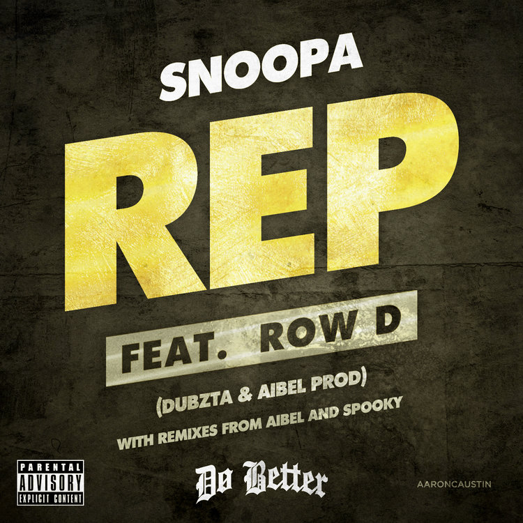 Snoopa - REP Remix Contest