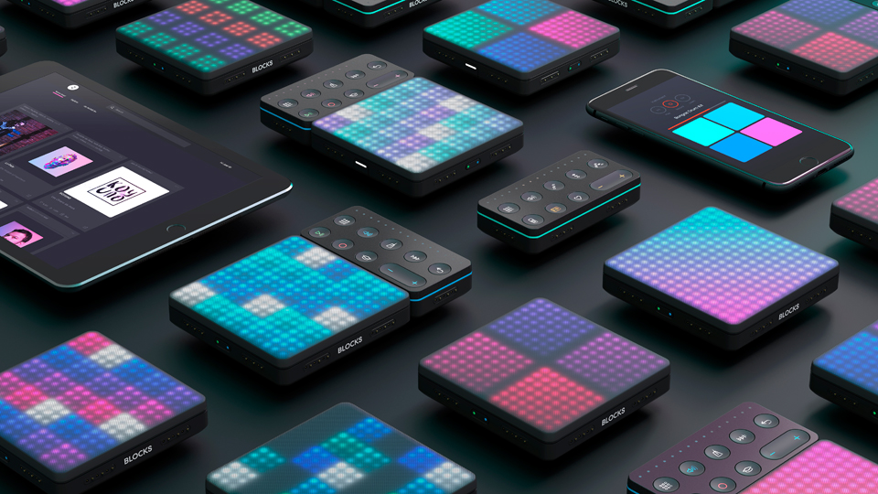 Remix ROLI's 'Shape Music' Track