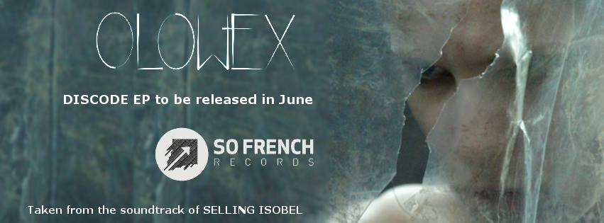 Remix Contest by So French Records - Olowex