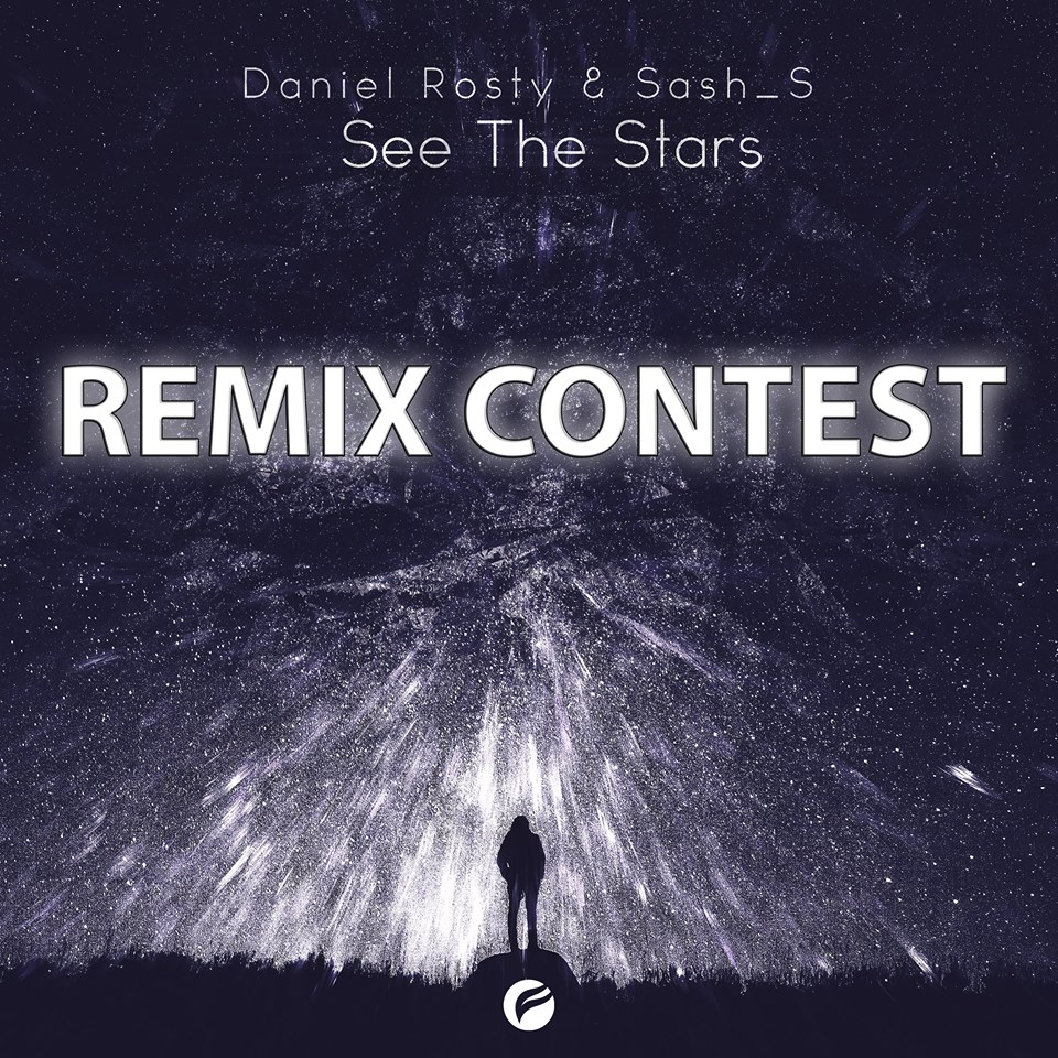 Remix Contest Daniel Rosty ft. Sash_S