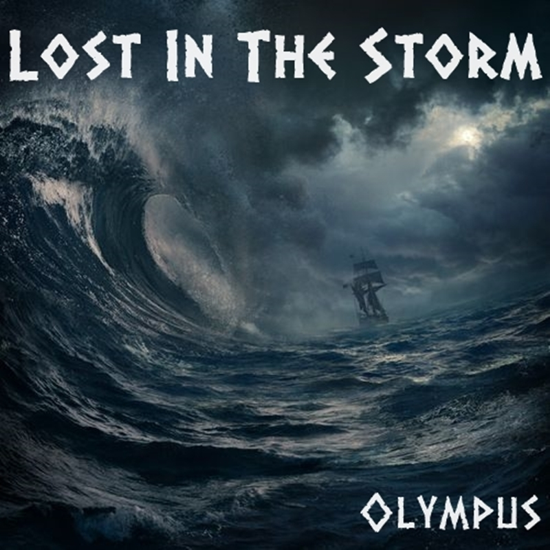 Remix Olympus - Lost in the Storm