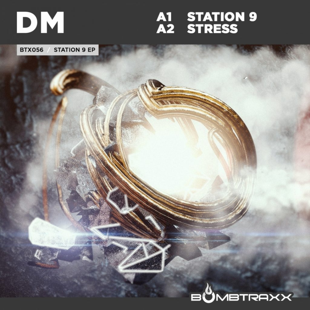 STATION 9 (ORIGINAL) OFFICIAL REMIX COMPETITION