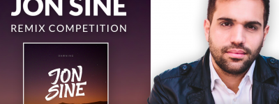 Remix Jon Sine- Dawning