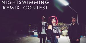 Remi Glass Mansions - Nightswimming