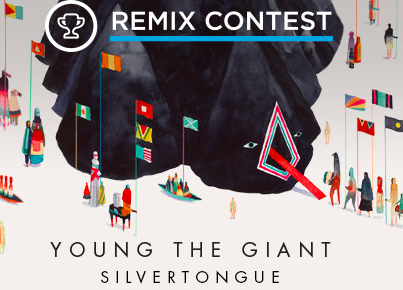 Remix Young the Giant