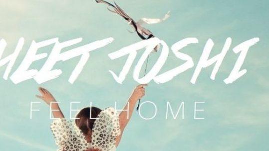 Remix Heet Joshi - Feel Home