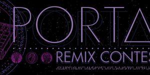Portals Remix Contest