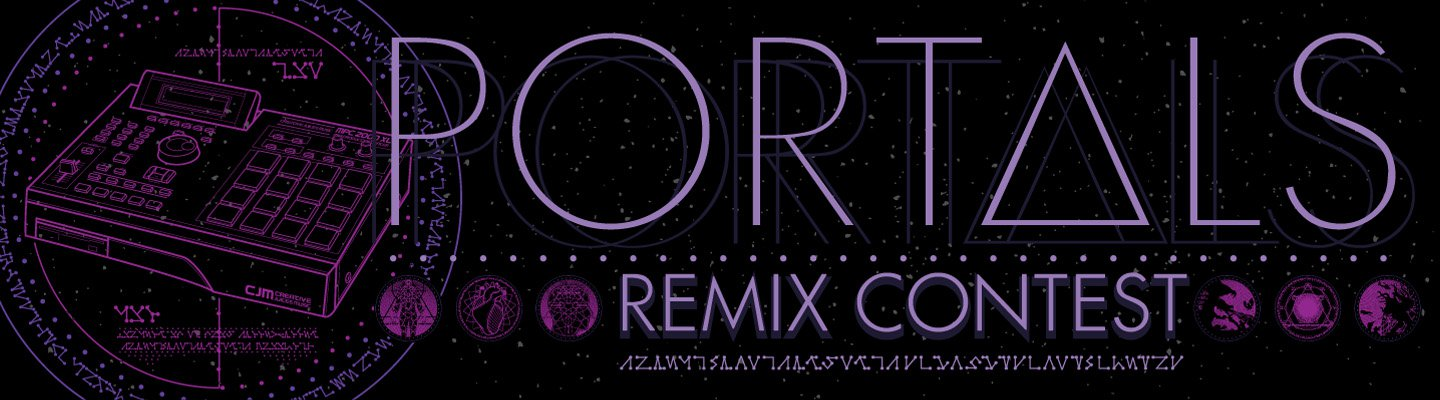 Portals Remix Contest