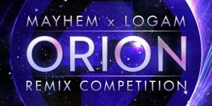 Remix MAYHEM & LOGAM