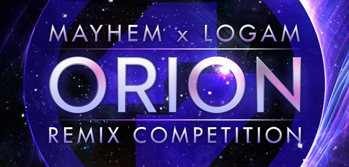 Remix MAYHEM & LOGAM