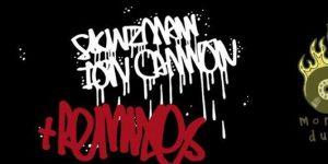 Ion Cannon Remix