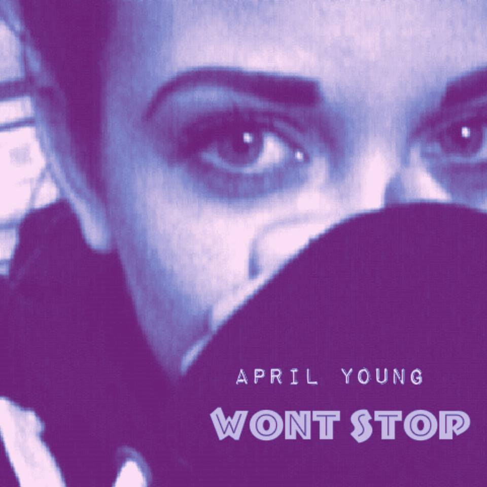 April Young Remix Contest