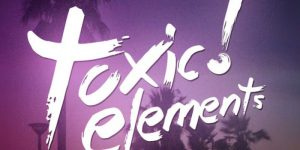 Remix Contest G-Sonique and Toxic Elements