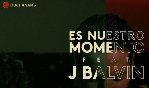 El Nuestro Momento feat.J Balvin