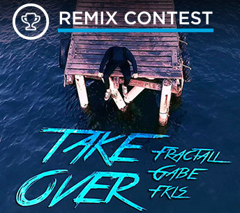 Remix AIMEC Music - Take Over