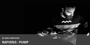 Remix Contest Rafven3 - Pump