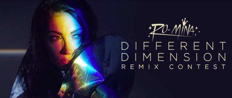Remix Ro-Mina