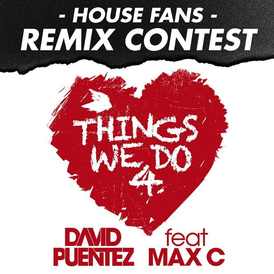 House Fans Remix Contest