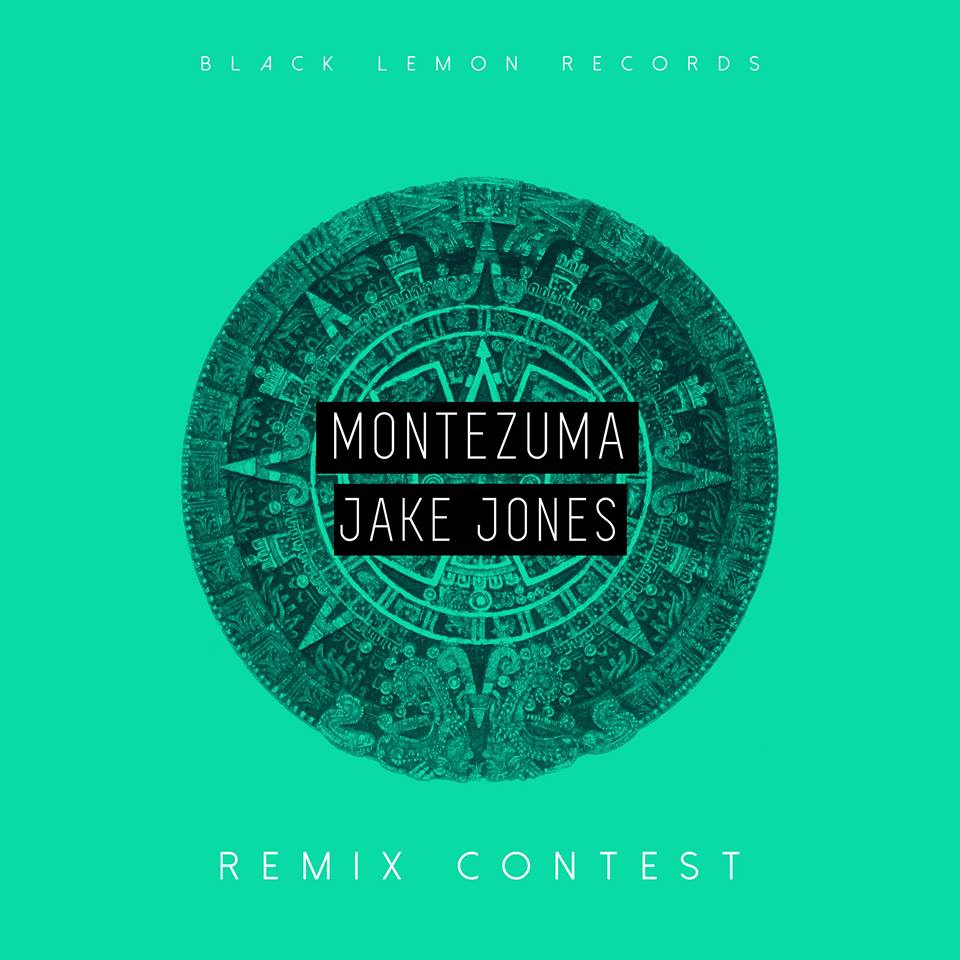 Remix Contest Jake Jones