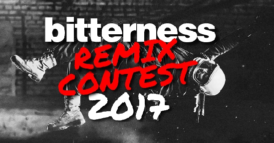 Bitterness Remix Contest
