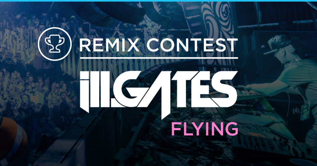 ill.Gates Remix Contest