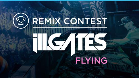 ill.Gates Remix Contest