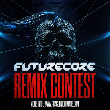 Prague Nightmare Records - Futurecore Remix Contest