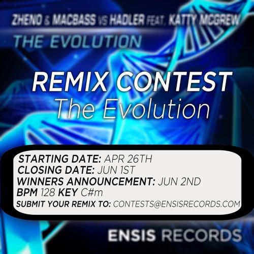 Remix Macbass vs Zheno & Hadler feat.Karry McGrew